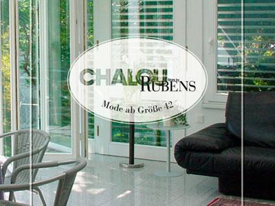 Glasfolien, Schaufensterwerbung, Sichtschutz