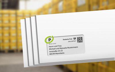 Post wirft Dialogpost-Briefe mit falscher Adresse weg