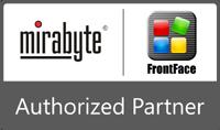 Autorisierter Partner von mirabyte