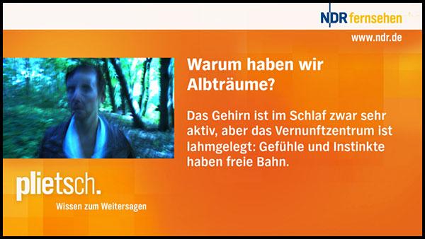 Die toll gemachten kostenlosen Plietsch-Kurzfilme des NDR beantworten Alltagsfragen.