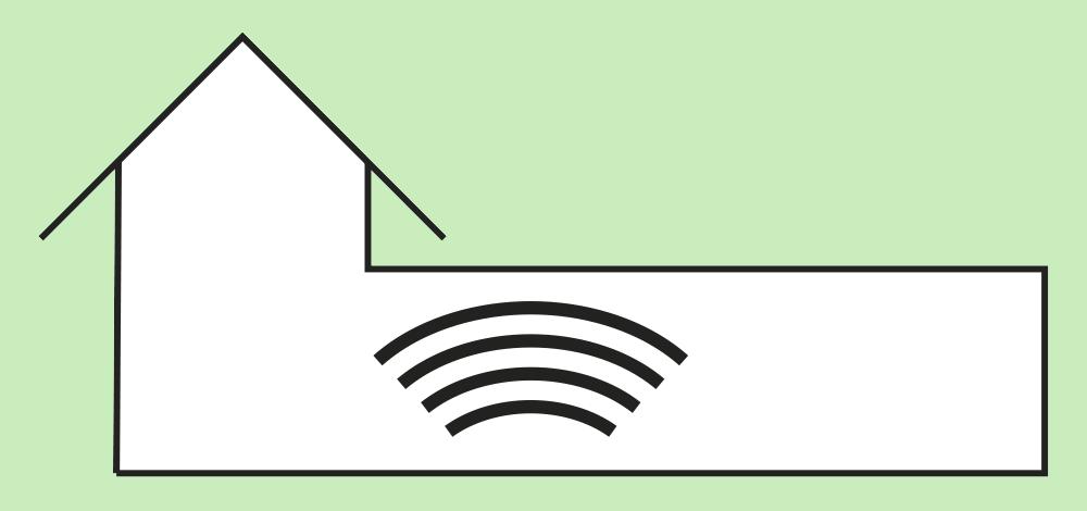 Vollautomatische Anmeldung in einem passwortgeschützten W-LAN-Netzwerk